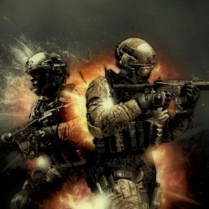 Call of Duty BlackOps Wallpaper!